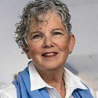 Margaret McGann