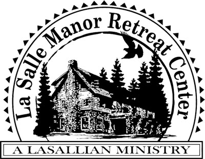 LaSalle Manor logo