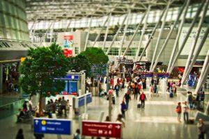 mindfulness travel